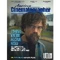 AMERICAN CINEMATOGRAPHER 2018年10月号