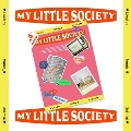 My Little Society: 3rd Mini Album (My Account Ver.)