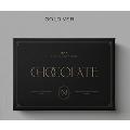 【ワケあり特価】Chocolate: 1st Mini Album (GOLD Ver.)