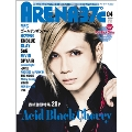 ARENA 37℃ 2012年 4月号