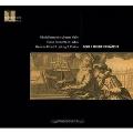 ヘンデル: 水上の音楽 HWV 348/350 抜粋(9曲)