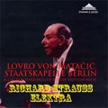Lovro von Matacic conducts Richard Strauss' Elektra