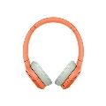 SONY Bluetooth ヘッドホン WH-H810/Orange
