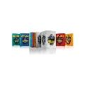 マッドマックス アンソロジー [4K Ultra HD Blu-ray Disc x4+5Blu-ray Disc]<メタルケース&スチールブック仕様/数量限定生産版>