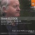S.Elcock: Orchestral Music Vol.1