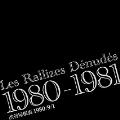 Les Rallizes Denudes 1980-1981 - 渋谷屋根裏 1980/9/1