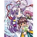 OVA「伝心 まもって守護月天!」BD-BOX