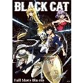 「BLACK CAT」Full Story Blu-ray