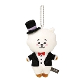 BT21 マスコット/RJ 「Let's Party with you」