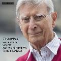 ステーンハンマル: 交響曲第2番&セレナード