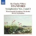 スタンフォード:交響曲集 第2集