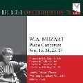 イディル・ビレット: 協奏曲エディション - 第7/8集 モーツァルト