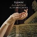 パガニーニ: 24のカプリス Op.1