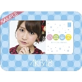 小森美果 AKB48 2013 卓上カレンダー