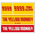 THE YELLOW MONKEY × TOWER RECORDS ステッカー