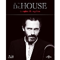 Dr.HOUSE/ドクター・ハウス コンプリート ブルーレイBOX<初回限定生産版>