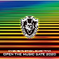 OPEN THE MUSIC GATE 2020