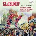 Glazunov: Complete Symphonies