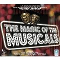 Magic Of The Musicals 12CD Box Set