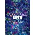 LIVE 2012 [DVD+CD (DVDサイズ)]<初回生産限定盤>