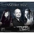 オーボエ、ファゴットとピアノのための三重奏曲集