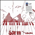 Super-Sonic Jazz<Clear Vinyl/限定盤>