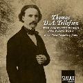 T.D.A.Tellefsen: The Complete Works for Piano Solo