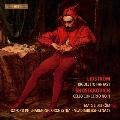 Lidstrom: Rigoletto Fantasy&Shostakovich: Cello Concerto No.1