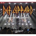 And There Will Be A Next Time...Live From Detroit [2CD+DVD(リージョン1)]