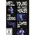 The Legend Lives On : Rio De Janeiro 2001 Live