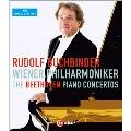 Beethoven: Piano Concertos No.1-No.5