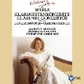 Weber: Clarinet Concertos No.1, No.2, Concertino Op.26, etc