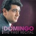 The First Recital - Italian Opera Arias