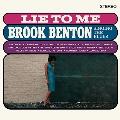 Lie To Me: Brook Benton Singing The Blues<限定盤>