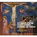 ハイドン: 十字架上のキリストの最後の7つの言葉(ピアノ版)