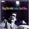 The Latin Soul Man