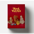 Red Velvet 2019 SEASON'S GREETINGS [CALENDAR+DVD+GOODS]