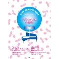E-girls Flower 「Follow Me」 「白雪姫」 ピアノ・セレクション・ピース
