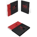 TVXQ! SPECIAL LIVE TOUR T1STORY 'I AM HERE BESIDE YOU' PHOTOBOOK