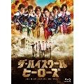 オシドラサタデー「ザ・ハイスクール ヒーローズ」Blu-ray BOX