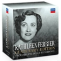 Kathleen Ferrier - Centenary Edition - The Complete Decca Recordings [14CD+DVD]