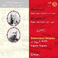 ブロンザルト&ウアシュプルフ: ピアノ協奏曲集