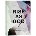 Rise as God: Special Album BLACK VER.(U-know)
