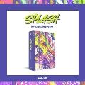 Splash: 2nd Mini Album (Cool Ver.)