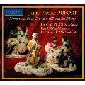 J.P.Duport: 6 Sonates pour Violoncelle et Basse Dediees au Roi de Prusse