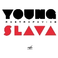 Young Slava Rostropovich