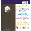 Arturo Toscanini - Salzburg, Lucern Live