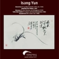 Isang Yun: Ouverture for Full Orchestra, Quartet for Flutes, etc