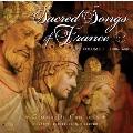 フランスの宗教的歌曲集 1 1198-1609