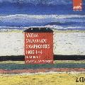 Salmanov: Symphony No.1-No.4